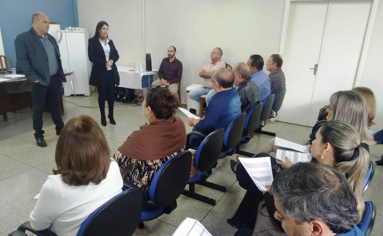 Noticia Destaque Cardoso alerta para o avanço da dengue no Paraná