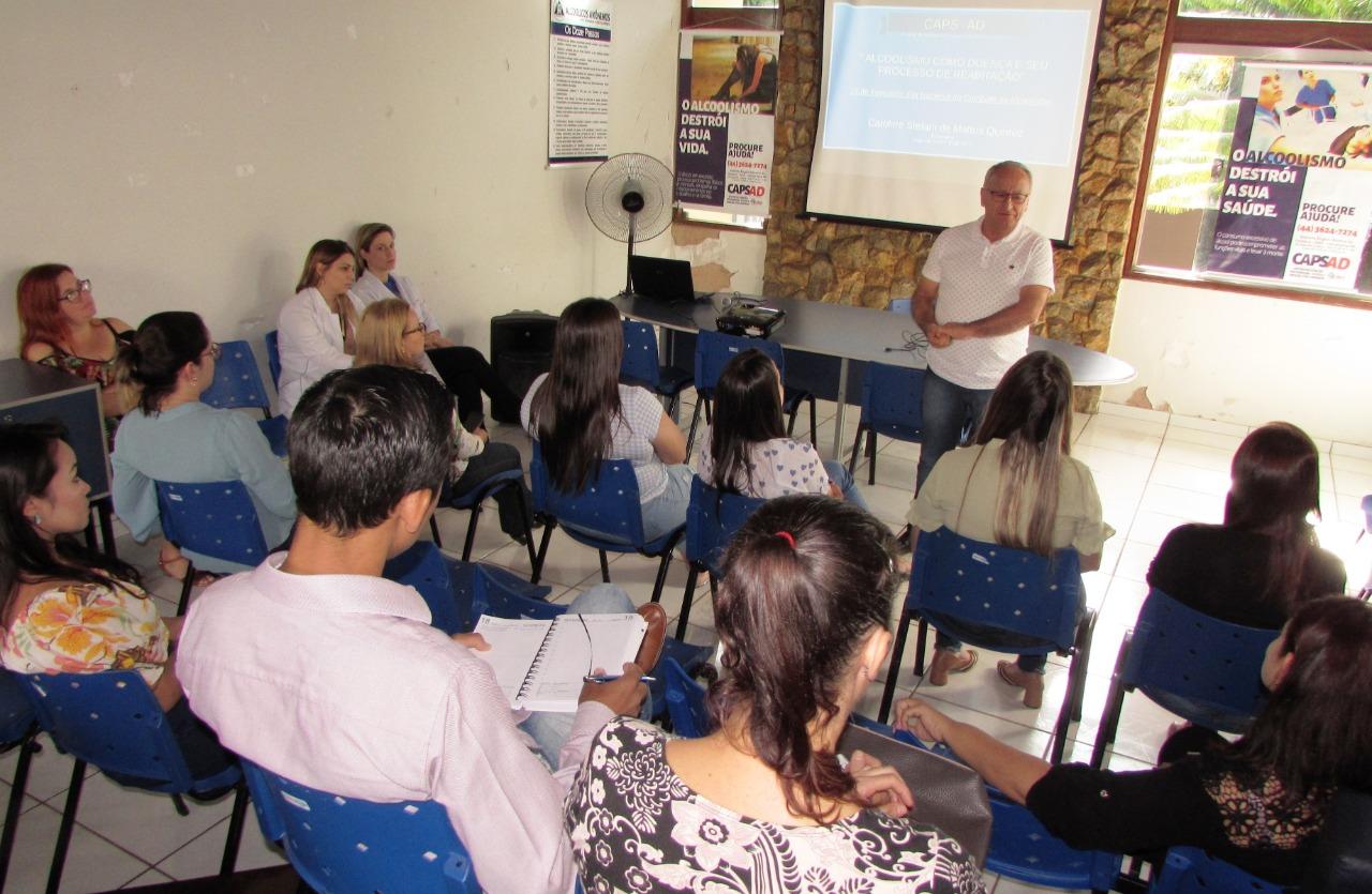Noticia Destaque Cerca de 25 mil pessoas fazem uso abusivo de álcool na região de Umuarama